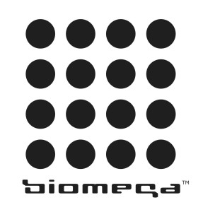 Biomega Logotype 700mm