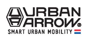 logo urban arrow